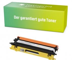 Ratioprint Rebuilt Toner TN-135Y yellow