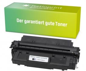 Ratioprint Rebuilt Toner Cart. M black