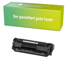 Ratioprint Rebuilt Toner FX-10 black
