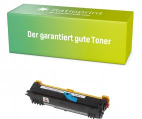 Ratioprint Rebuilt Toner C13S050521 black