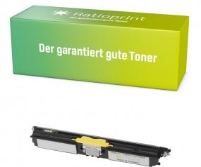 Ratioprint Rebuilt Toner C13S050554 yellow