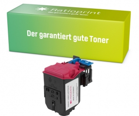 Ratioprint Rebuilt Toner C13S050591 magenta