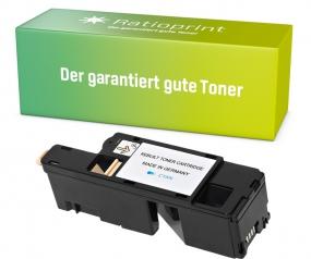 Ratioprint Rebuilt Toner C13S050613 cyan