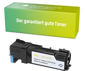 Ratioprint Rebuilt Toner C13S050627 yellow