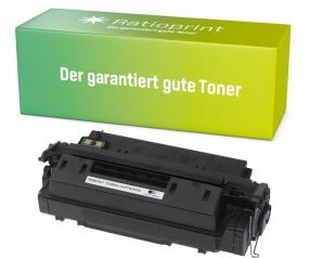 Ratioprint Rebuilt Toner Q2610A / 10A black