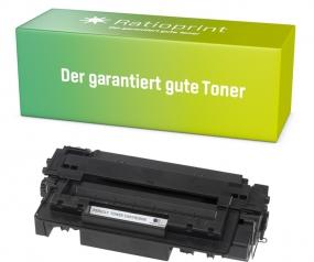 Ratioprint Rebuilt Toner Q6511A / 11A black