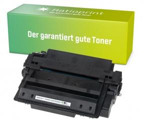 Ratioprint Rebuilt Toner Q6511X / 11X black