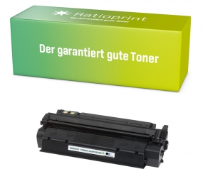 Ratioprint Rebuilt Toner Q2613X / 13X black