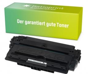 Ratioprint Rebuilt Toner Q7516A / 16A black