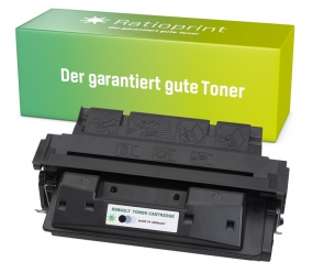 Ratioprint Rebuilt Toner C4127X / 27X / EP-52 black