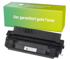 Ratioprint Rebuilt Toner C4129X / 29X / EP-62 black