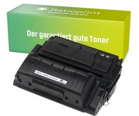Ratioprint Rebuilt Toner Q5942X / 42X black