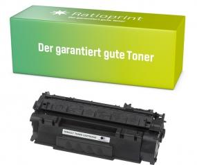 Ratioprint Rebuilt Toner Q5949A / 49A / 708 black