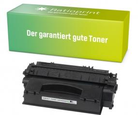 Ratioprint Rebuilt Toner Q5949X / 49X / 708 black