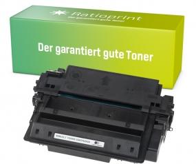 Ratioprint Rebuilt Toner Q7551X / 51X black