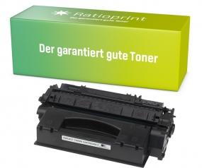 Ratioprint Rebuilt Toner Q7553X / 53X black