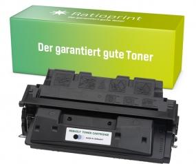 Ratioprint Rebuilt Toner C8061X / 61X black