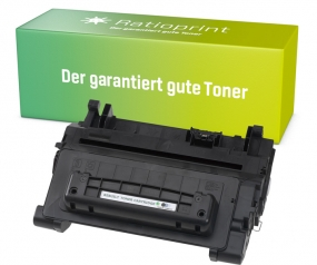 Ratioprint Rebuilt Toner CC364A / 64A black