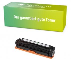 Ratioprint Rebuilt Toner CB540A / 716BK black