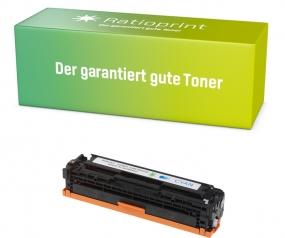 Ratioprint Rebuilt Toner CB541A / 716C cyan