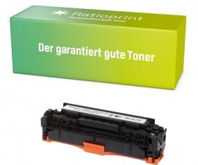 Ratioprint Rebuilt Toner CC530A / 718BK black