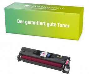 Ratioprint Rebuilt Toner C9703A / 701M magenta