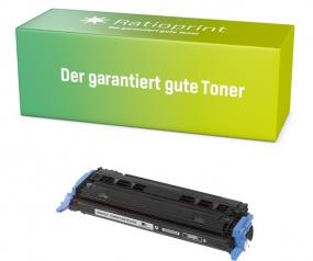 Ratioprint Rebuilt Toner Q6000A / 707BK black