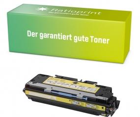 Ratioprint Rebuilt Toner Q2672A yellow