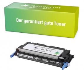 Ratioprint Rebuilt Toner Q6470A / 711BK black