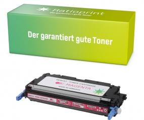 Ratioprint Rebuilt Toner Q6473A magenta