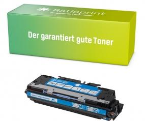 Ratioprint Rebuilt Toner Q2681A cyan