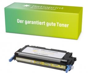 Ratioprint Rebuilt Toner Q7582A / 711Y yellow