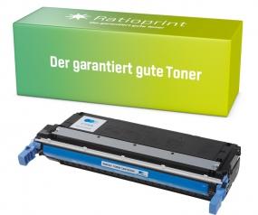 Ratioprint Rebuilt Toner C9731A cyan