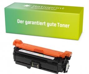 Ratioprint Rebuilt Toner CE252A / 723Y yellow