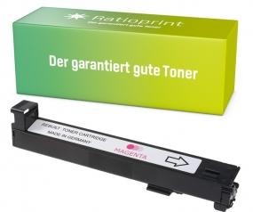 Ratioprint Rebuilt Toner CB383A magenta