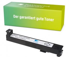 Ratioprint Rebuilt Toner CB381A cyan