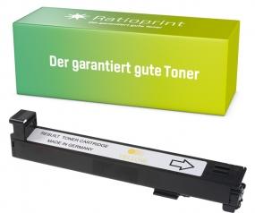 Ratioprint Rebuilt Toner CB382A yellow