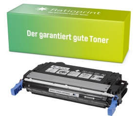 Ratioprint Rebuilt Toner Q6460A black
