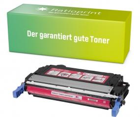 Ratioprint Rebuilt Toner Q6463A magenta