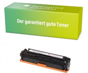 Ratioprint Rebuilt Toner CE323A magenta
