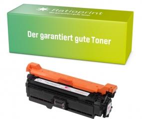 Ratioprint Rebuilt Toner CE263A magenta