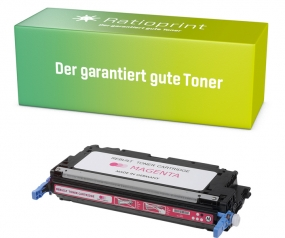 Ratioprint Rebuilt Toner Q7563A magenta