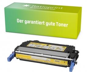 Ratioprint Rebuilt Toner CB402A yellow