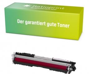 Ratioprint Rebuilt Toner CE313A magenta