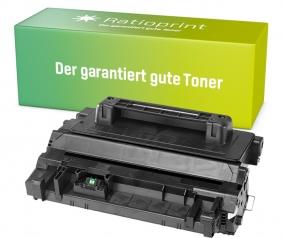 Ratioprint Rebuilt Toner CE390A black