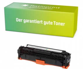 Ratioprint Rebuilt Toner CE412A yellow