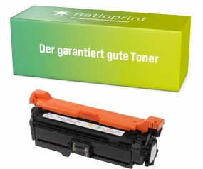 Ratioprint Rebuilt Toner CE402A yellow