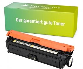 Ratioprint Rebuilt Toner CE742A yellow