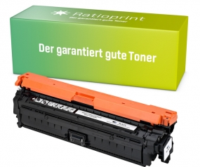Ratioprint Rebuilt Toner CE270A black