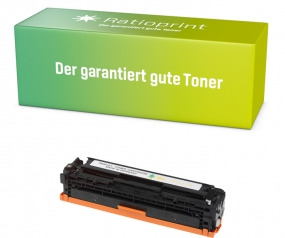 Ratioprint Rebuilt Toner CF212A yellow